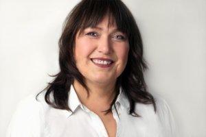 Christine Scharf | Inhaberin Scharf PR & Herausgeberin PlusPerfekt